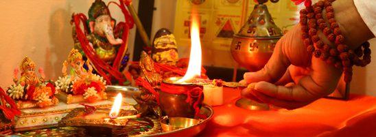 Swami Gagan Services
