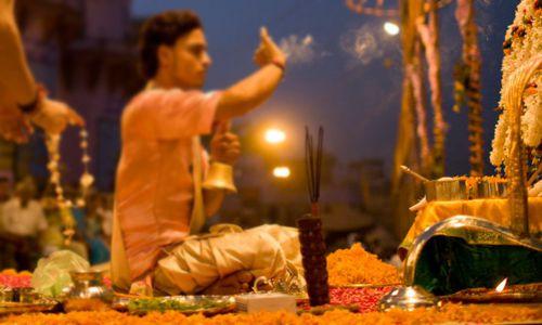 Vedic Puja Rituals