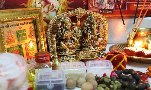 Diwali Puja Products