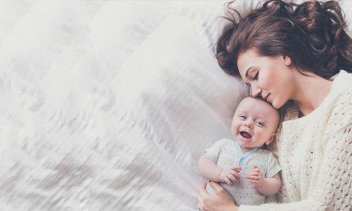 Child and Progeny