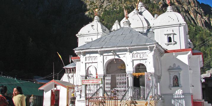 What is the Significance of Gangotri Temple?