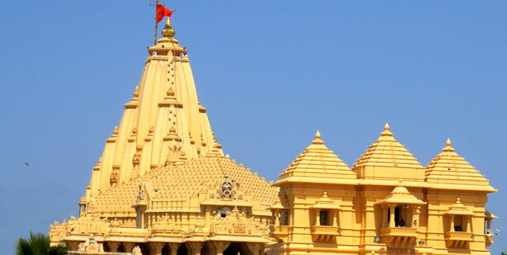 Significance of Somnath Temple