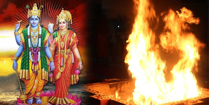 What is the Importance of Lakshmi Narayan Homam
