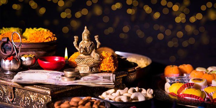 How to do Dhanteras Puja?