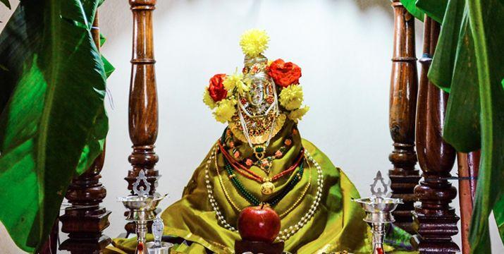 How to Perform Varalakshmi Puja