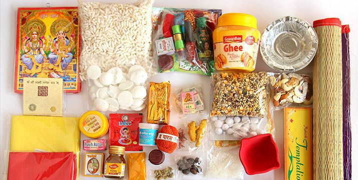 dhanteras-puja-products