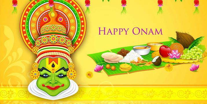 What is Onam?