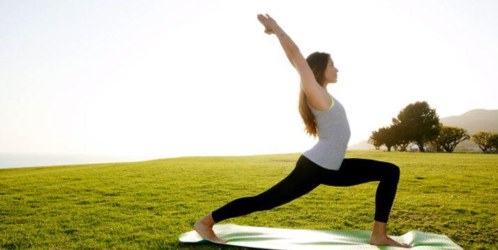 Yoga = Immunity