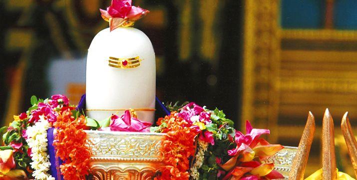 Why we do Rudrabhishek?