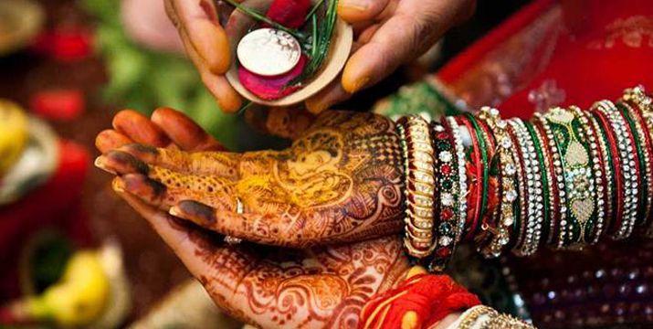 Marriage Muhurat 2018