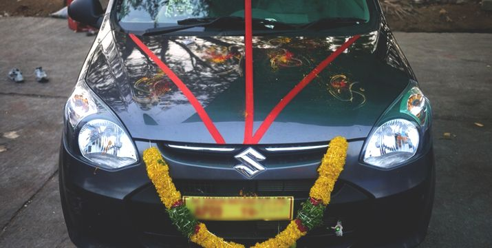 Vehicle Purchase Muhurat 2018