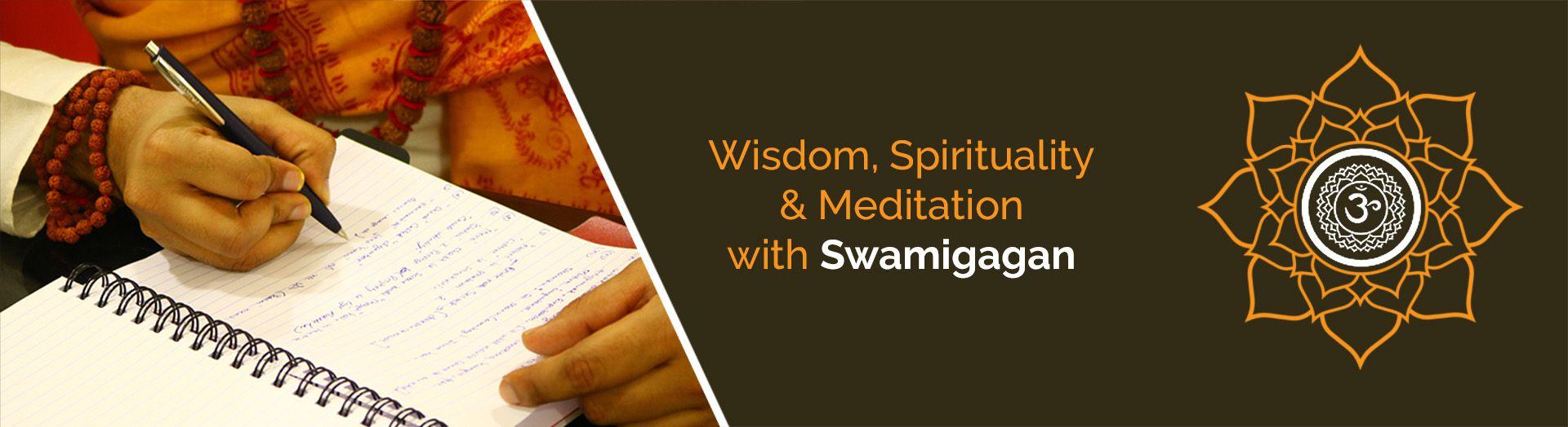 Swami Gagan Banner 2