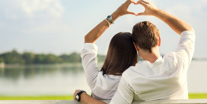 Love and Relationship Report