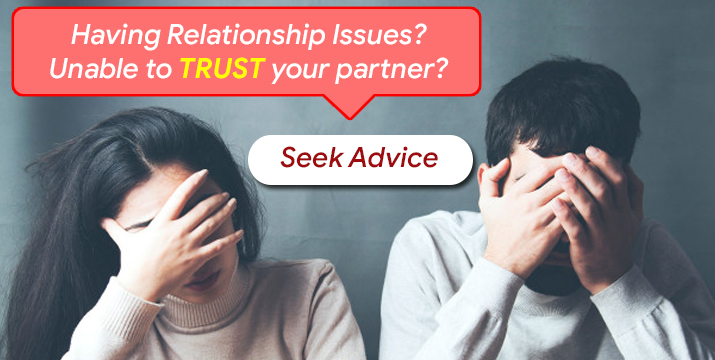 Relationship Consultation and Report