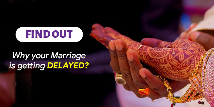 Delay in Marriage Consultation and Report