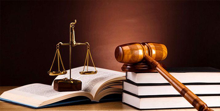 Legal Matter Report
